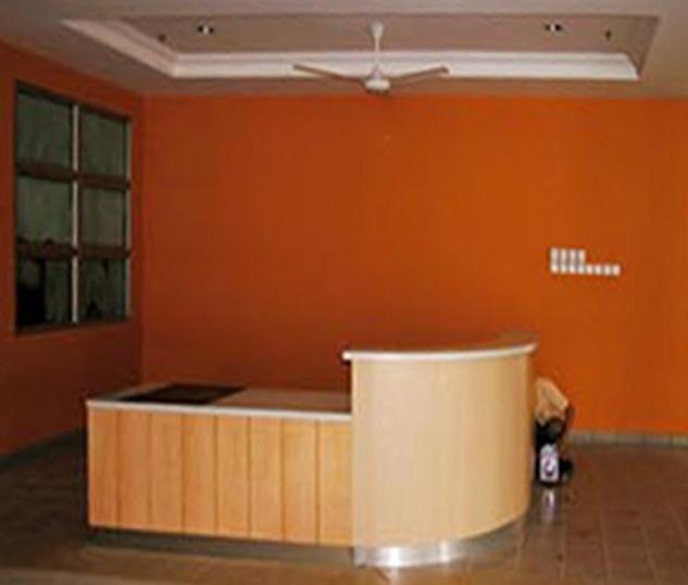 Sarikei Hospital 06