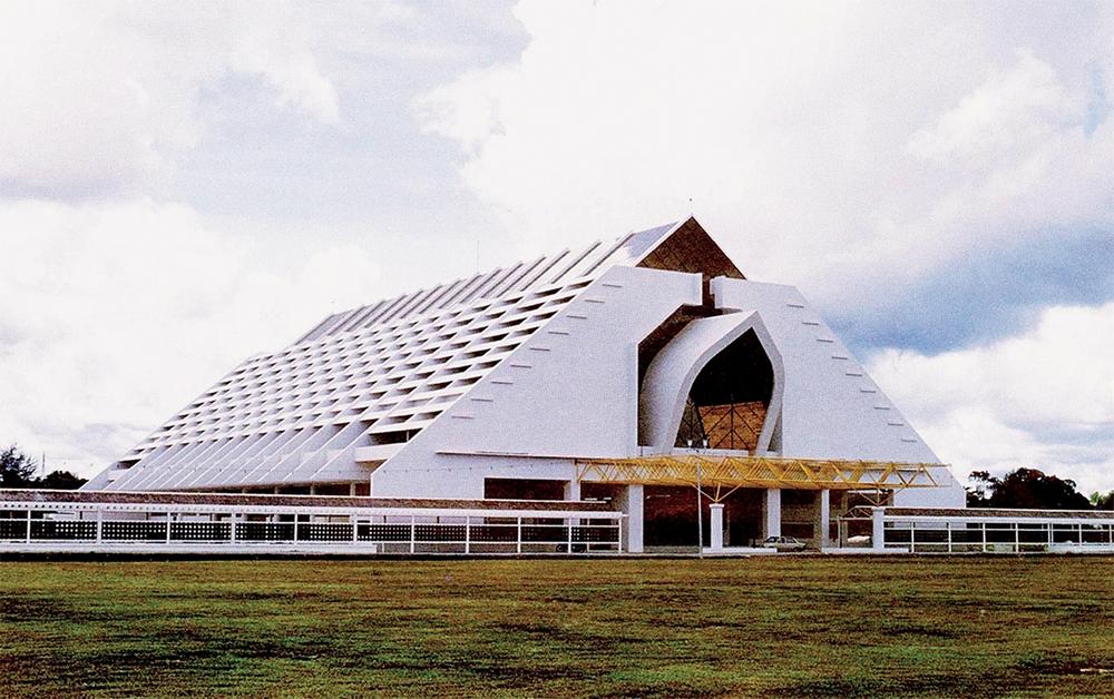 Bintulu Civic Centre 01