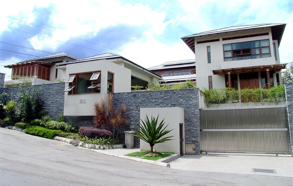Bukit Damansara Detached House 01
