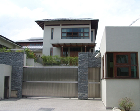 Bukit Damansara Detached House 02