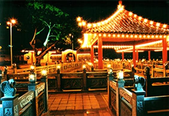 Chinese Garden 03
