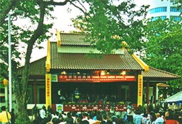 Chinese Garden 04