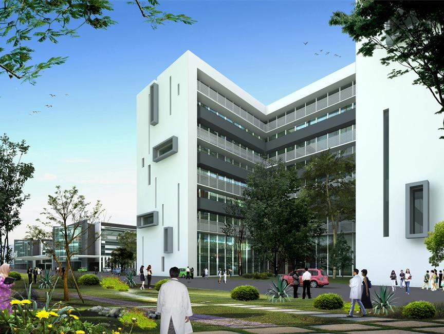 Hospital University Malaysia Sabah 03