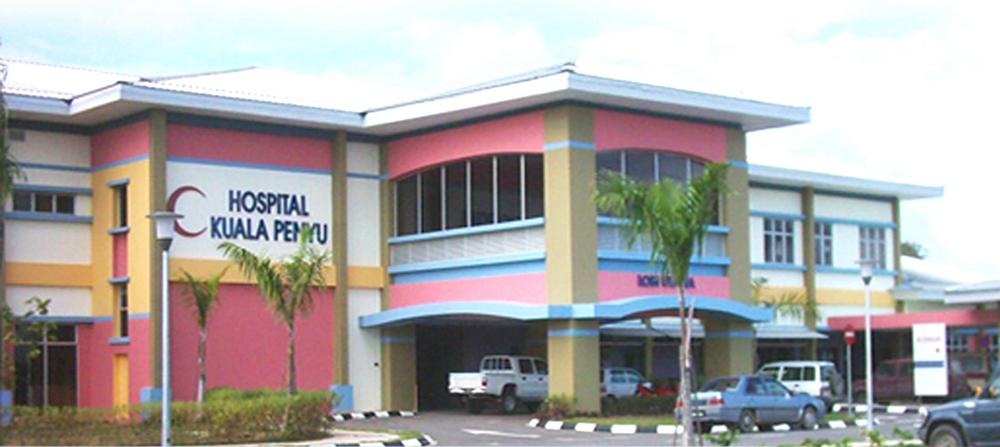 Kuala Penyu Hospital 02