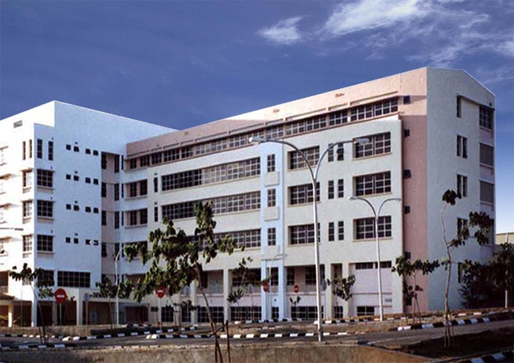 Lahad Datu Hospital 02