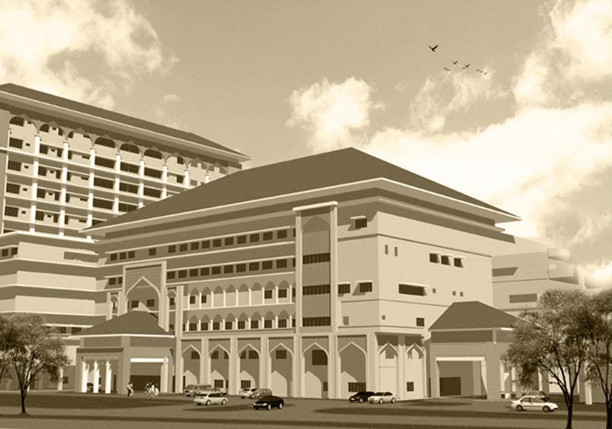 University Islam Antarabangsa 03
